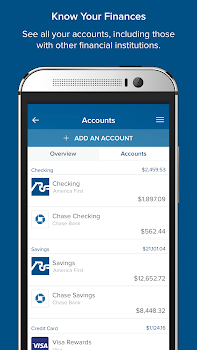 America First Mobile Banking