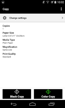 Related Apps: Epson iPrint - by Seiko Epson Corporation