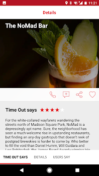 Time Out: Discover your city