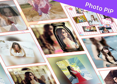 Photo pip photo editor by smart photo editor photography category 18 features 4765 reviews appgrooves best apps