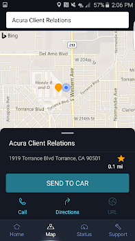 AcuraLink By American Honda Motor Co Inc Lifestyle Category - Acura client relations