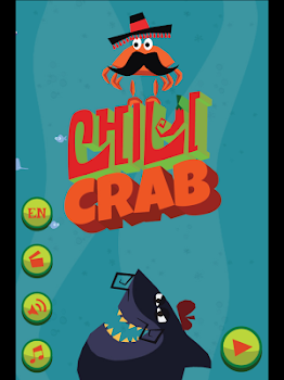 Chili Crab - The Musical Notes