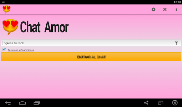 bfca430dba638 Chat Amor ♥ Ligar y citas ♥ - by Chatsi - Communication Category ...
