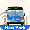 NYC Bus Time - New York Bus Tracker