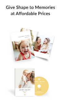 FamilyAlbum - Easy Photo & Video Sharing
