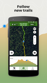 Wikiloc Outdoor Navigation GPS
