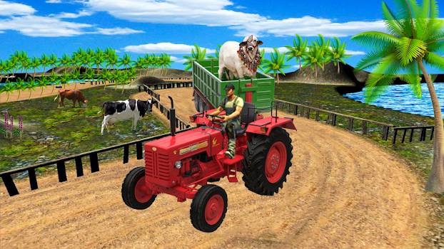Farming games farming tractor simulation 2018 by verx solutions farming games farming tractor simulation 2018 fandeluxe Choice Image