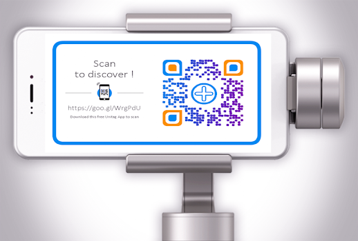Free QR Code Generator - by The Creator Developer - Tools Category