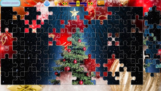 New year puzzles + Time to NY
