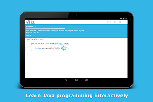 Learn Java Hands-On Course