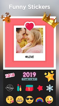 Photo Collage Editor & Collage Maker - Quick Grid