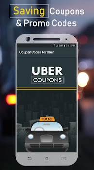 Coupon Codes for Uber