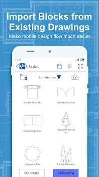 CAD Pockets-DWG Editor/viewer - by ZWCAD Software Co.,Ltd ...