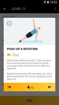 Home Workout For Men