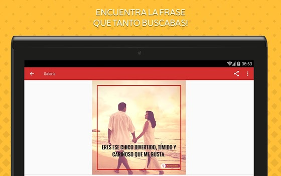 Frases Amor Romantico By Jekapps Inc Personalization Category
