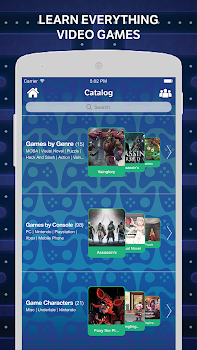 Video Games Amino for Gamers