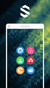 S9 Pixel - Icon Pack - by Design Quant - Personalization Category
