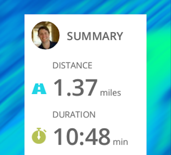 Walk With Map My Walk By MapMyFitness Inc Health Fitness - Map my distance