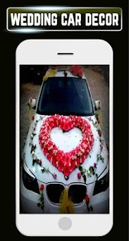 Wedding car decoration ideas diy tutorials gallery by prangel wedding car decoration ideas diy tutorials gallery junglespirit Image collections