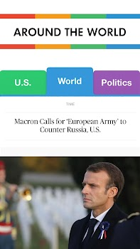 SmartNews: Breaking News Headlines