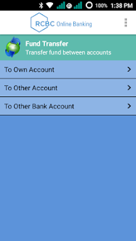 RCBC Online Banking