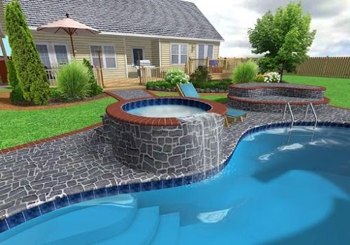 swimming pool design - by godev12 - Lifestyle Category - 21 Features ...