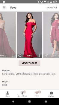 a27f27e6d6 Related Apps  LoliPromDress - 2018 Prom Dresses Online - by ...