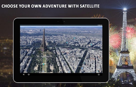 Live Earth Map 2019 Satellite View Street View By Global Street