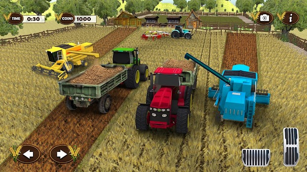 Real tractor farm simulator 17 transport truck by high flame real tractor farm simulator 17 transport truck by high flame studios simulation games category 138 reviews appgrooves best apps fandeluxe Images
