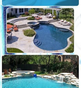 Swimming Pool Design - by arda - House & Home Category - 2 Reviews ...