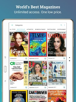 Texture – Unlimited Magazines