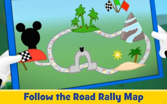 Appisodes: Road Rally