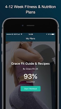 Aflete by aflete health fitness category 830 reviews aflete fandeluxe Gallery