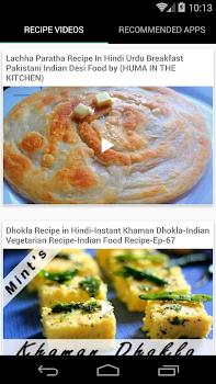Best apps by anup nair appgrooves food recipes in hindi food recipes in hindi forumfinder Image collections