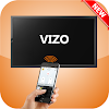 TV Remote Control For Vizio