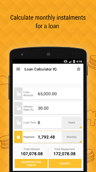 best 10 loan calculator apps appgrooves discover best iphone