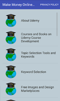 Make Money Online Teaching Courses on Udemy Guide