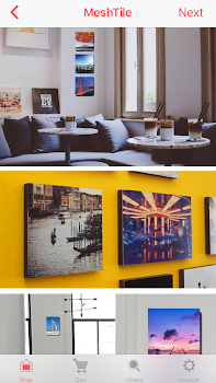 Canvas Prints by Printage