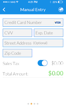 Credit card scanner by byoapps llc business category 320 credit card scanner reheart Gallery