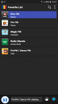Radio Romania  - AM FM Online