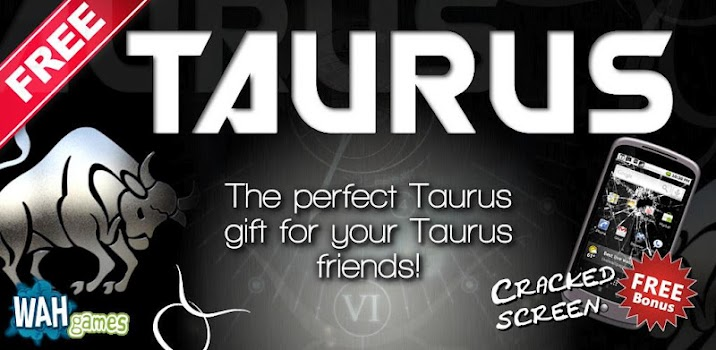 Taurus live wallpaper by infomedia bh personalization category taurus live wallpaper fandeluxe Gallery