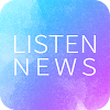 Listen News - English News around the World