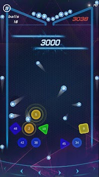 Daily Pinball—free ball & brick game