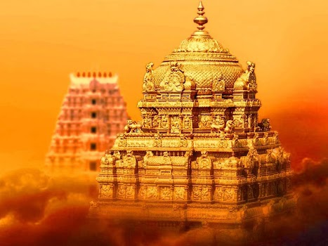Tirupati Balaji Wallpapers By Thor Apps Android Personalization