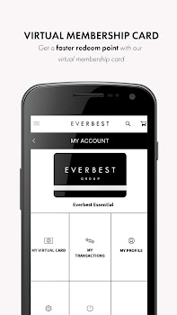 Everbest ID - by Ascentis - Lifestyle Category - 3 Reviews