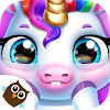 My Baby Unicorn - Virtual Pony Pet Care & Dress Up