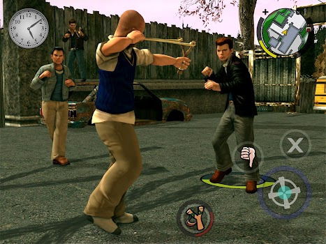 Bully Anniversary Edition By Rockstar Games Action Games Category  Review Highlights  Reviews Appgrooves Best Apps