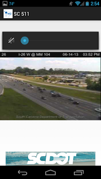 511 South Carolina Traffic