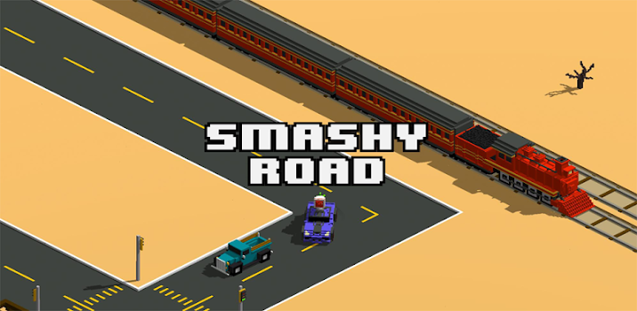 Smashy road arena by bearbit studios bv action games category smashy road arena publicscrutiny Image collections