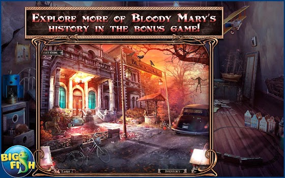 Grim Tales: Bloody Mary (Full)